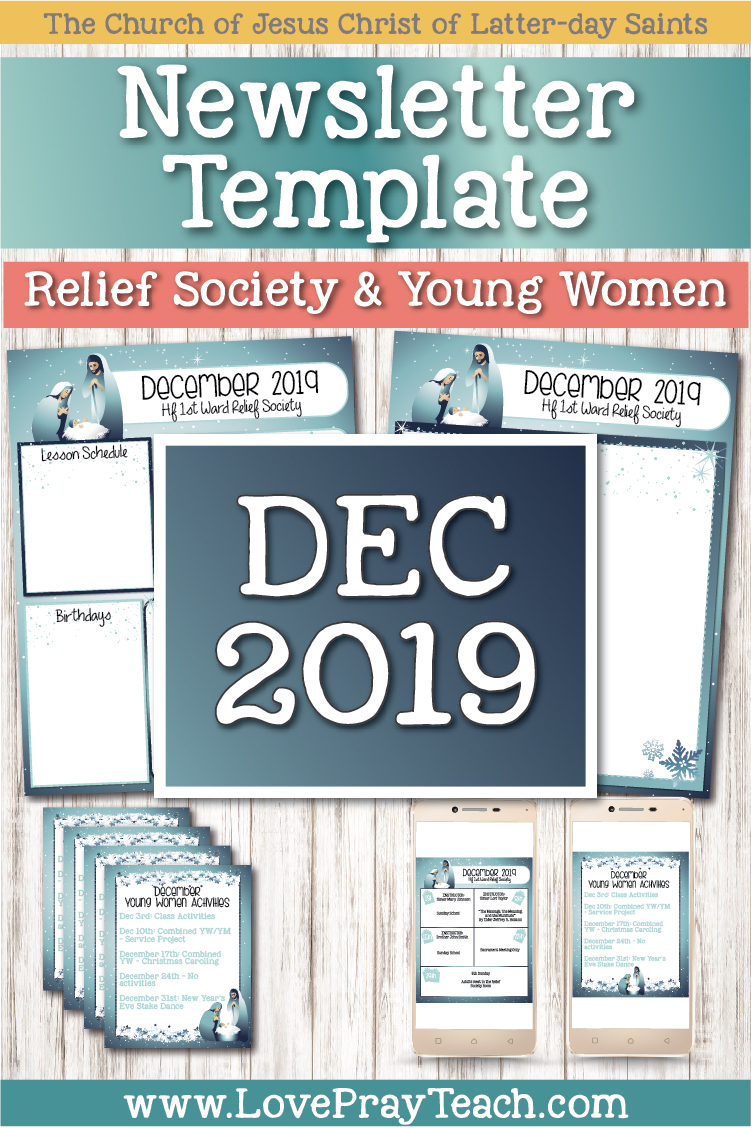 december-2019-newsletter-packet-relief-society-and